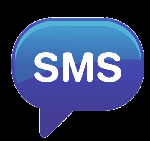 Inicio de la mensajería de texto(SMS)