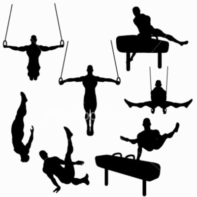 Gymnastic timeline