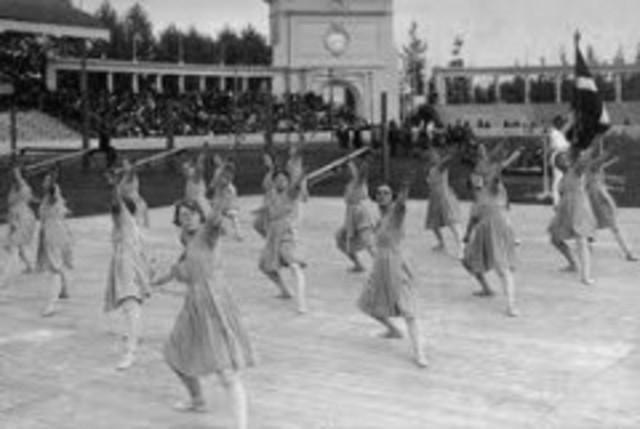 Women Olympics
