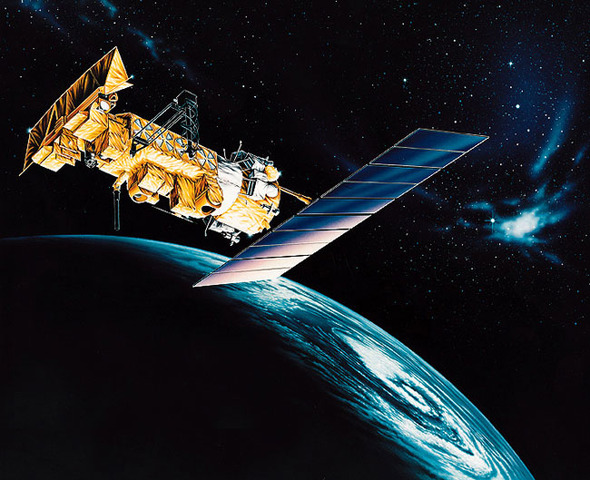 First Launched Satellite