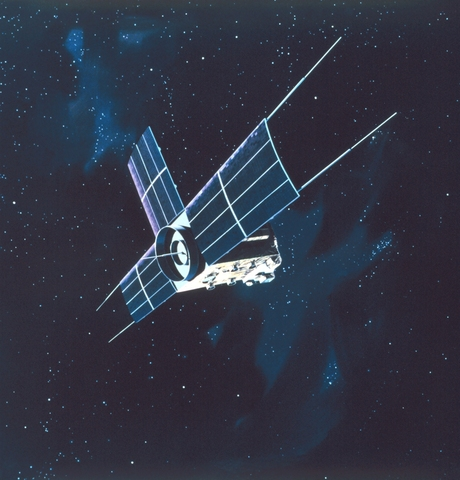 ITOS 1 was launched.