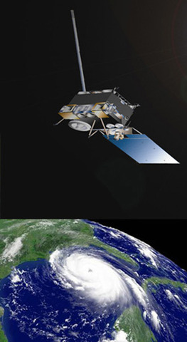 NOAA-15 is Launched!
