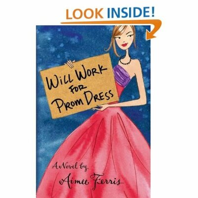 Rilee, Macaluso: Will Work For A Prom Dress, Aimee Ferris, 265 timeline