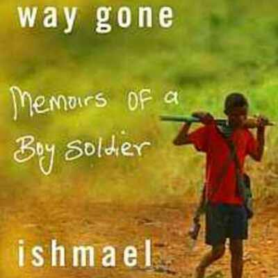 (AS) A Long Way Gone, Ishmael Beah, Non Fiction, 229 timeline