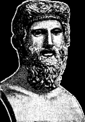 Plato 405 B.C.