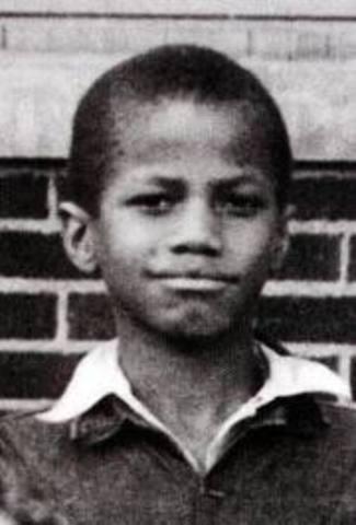 Malcolm X dies