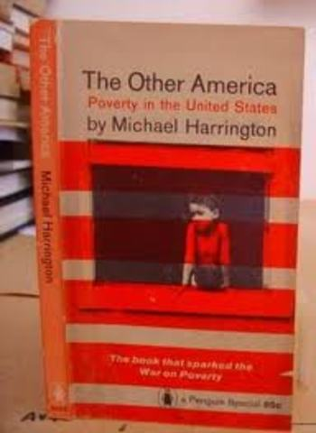The Other America written by Michael Harrington