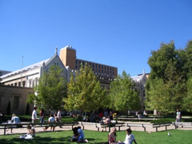 Melbourne School of Land & Environment