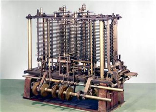 La maquina logica