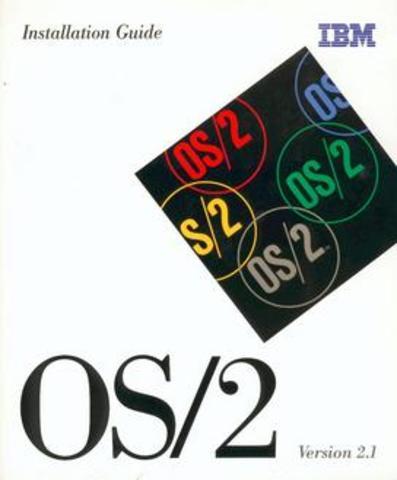 OS/2 2.0