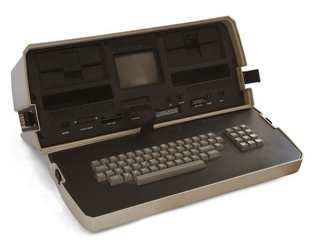 Osborne 1 Portable Computer