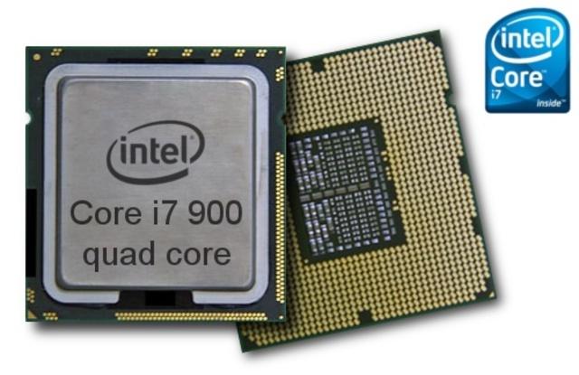 Intel Core 2 Duo y pentium IV core duo