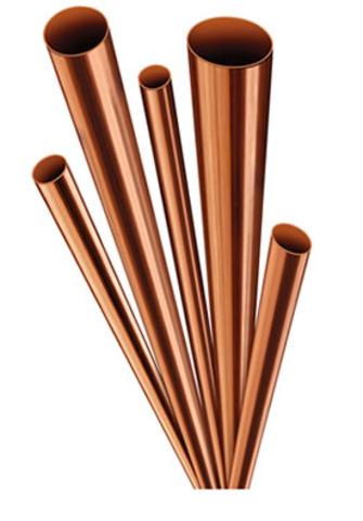 motor de cobre