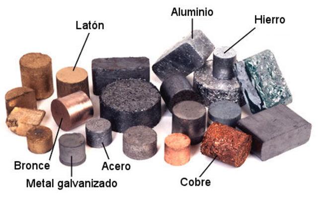 Ubicacion bases metalicas