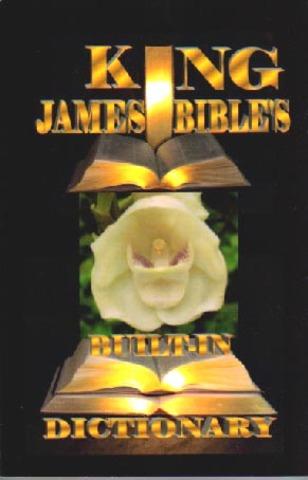 King James Bible Published
