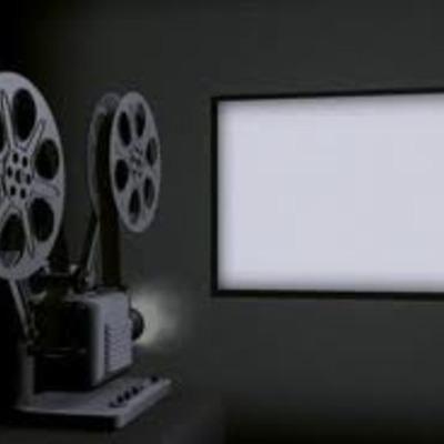 Cinema History timeline