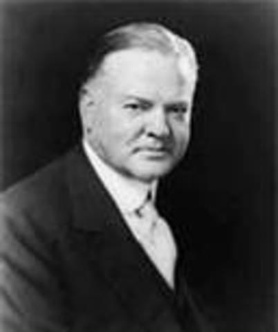 Warren Harding takes office as POTUS