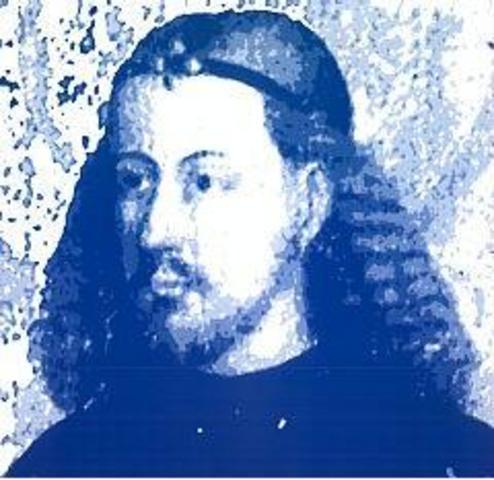 Joanot Martorell (1410-1465)