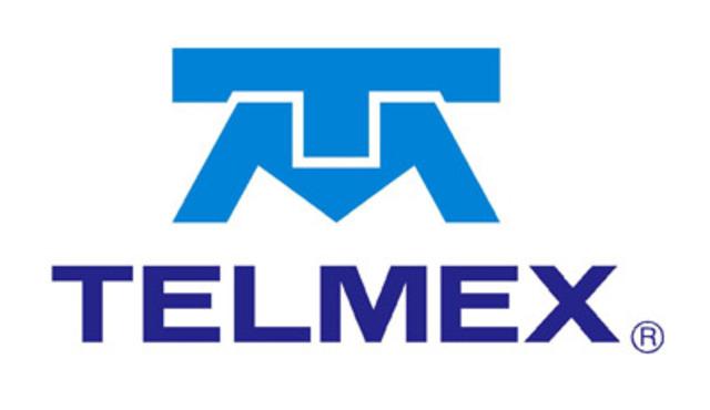 Inicio de TELMEX