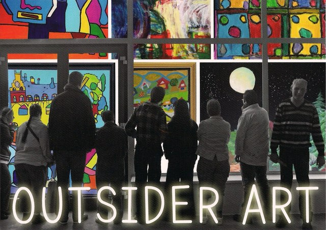 Outsider muziek