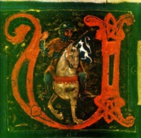 Mor Guillem de Berguedà