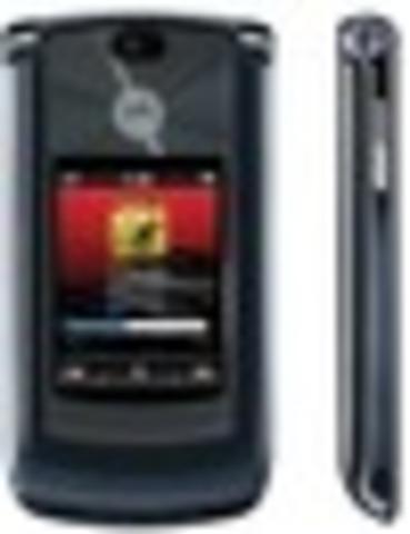 Teléfonos con pantalla a color