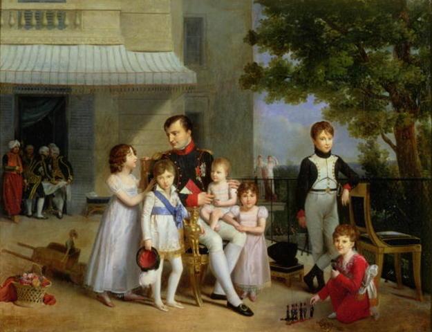 Napoleon's Childhood