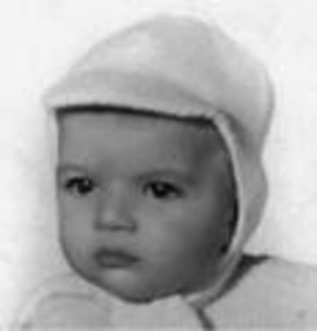 Birth of Antonio Banderas