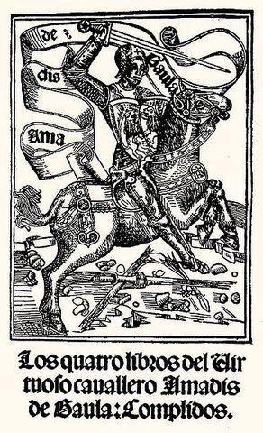 El Amadís de Gaula