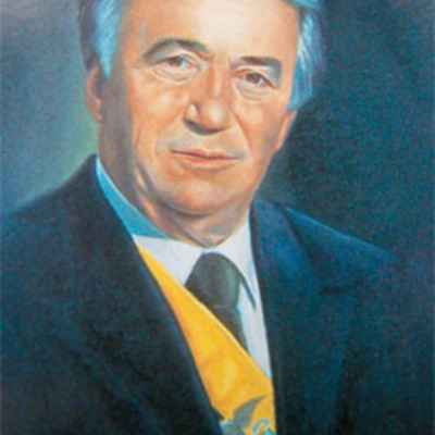 ULTIMOS QUINCE PRESIDENTES DE COLOMBIA timeline