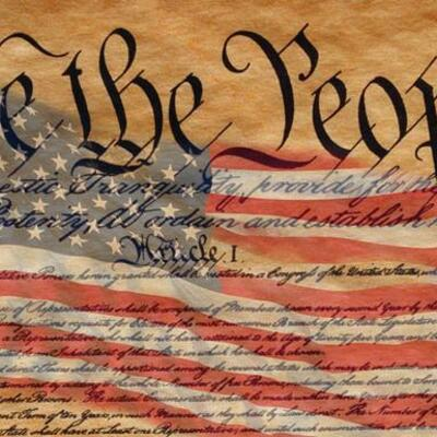 The United States Constitution timeline