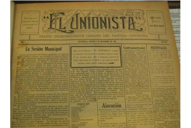 Diario El Unionista