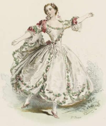 Francoise Prevost