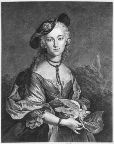 Marie Salle