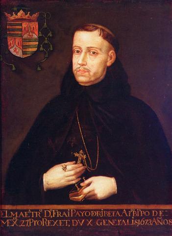 """El """"Sermón de Fray Francisco de Quiñones y Escovedo"""""""