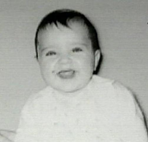 Birth of Madonna