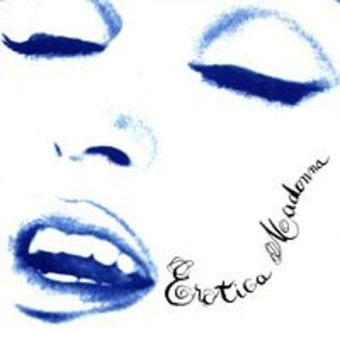 Madonna has released a polemic album.