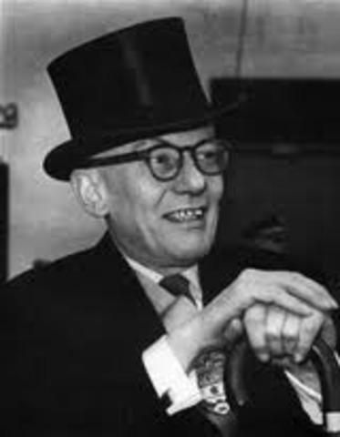 ALBERTO LLEGAS CAMARGO 1958