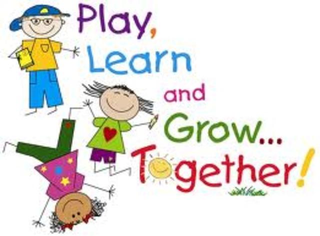 Kindergarten Begins