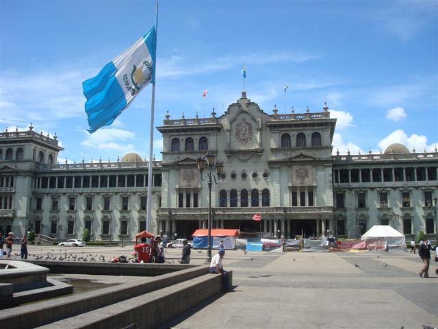 Logros del Programa Especial de Apoyo a Guatemala