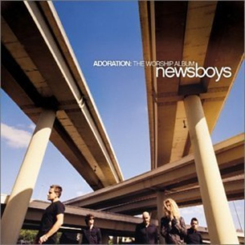 The Newsboys release Adoration: The Worship Album