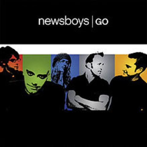 The Newsboys release GO