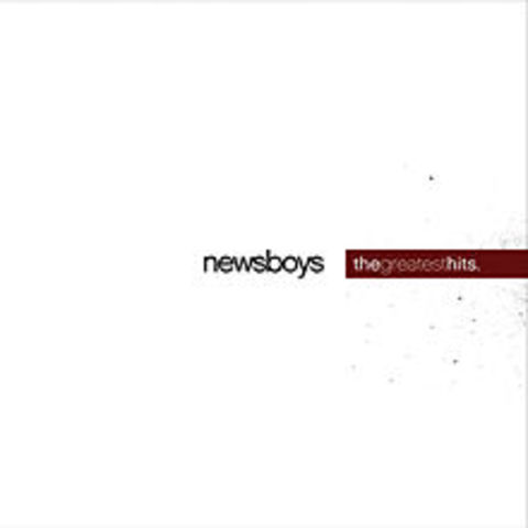 The Newsboys release The Greatist hits