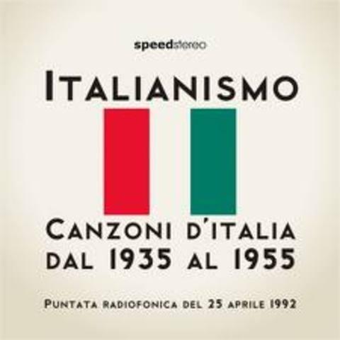 Italianismos