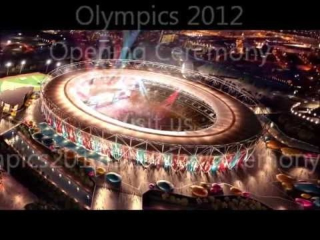 Summer Olympics in London Started