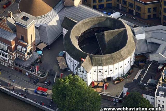 The Globe Shakespeare Company