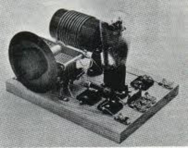 INVENSIÓN DE LA RADIO