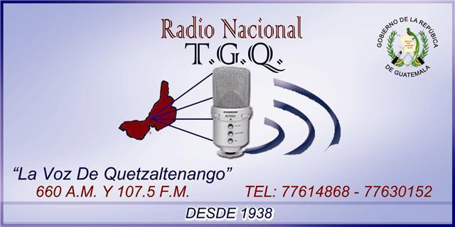 TGQ de Quetzaltenango