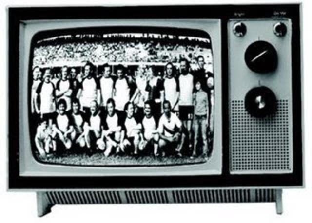 Se inicia la TV en Guatemala