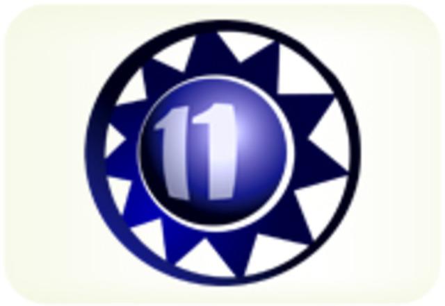 Inicia operaciones Canal 11 de TV